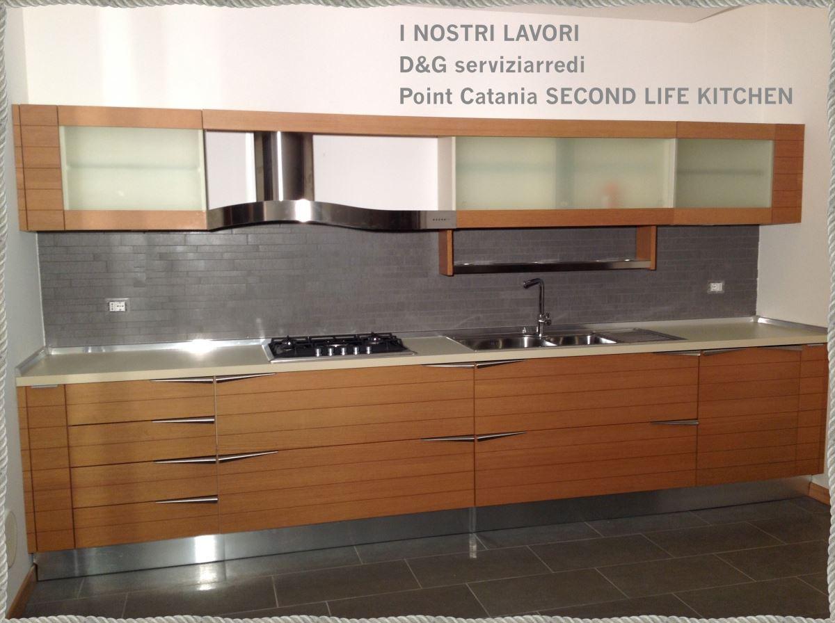 Cucine a pezzi separati excellent cucina with cucine a pezzi separati perfect cucina divina - Cucine finte muratura ...