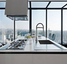 FRANKE KITCHEN SYSTEM