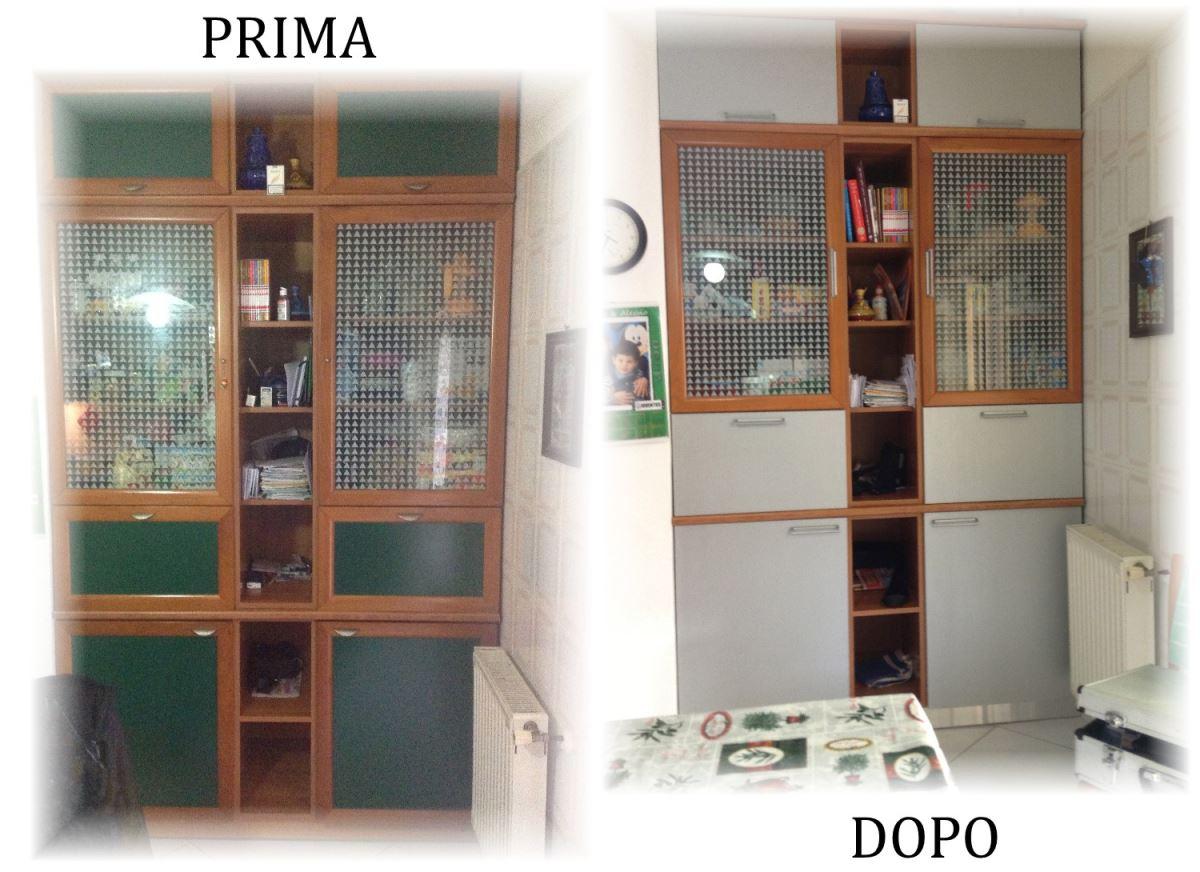 Cucina Ciliegio E Panna photo stories – d&g serviziarredi